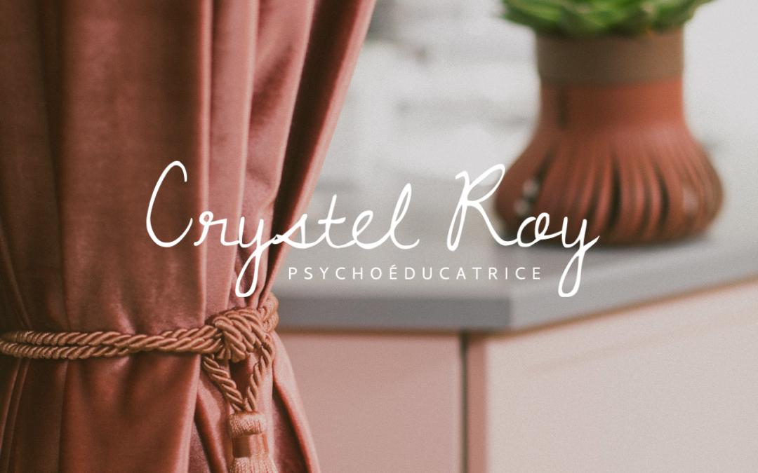 Crystel Roy