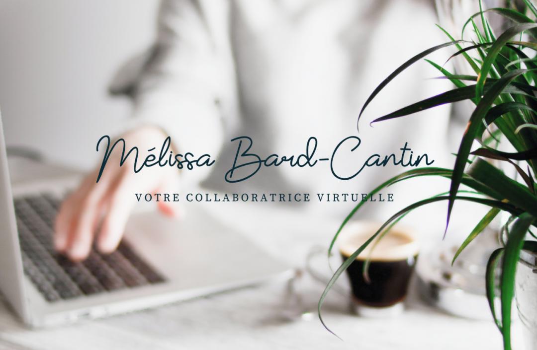 Mélissa Bard-Cantin