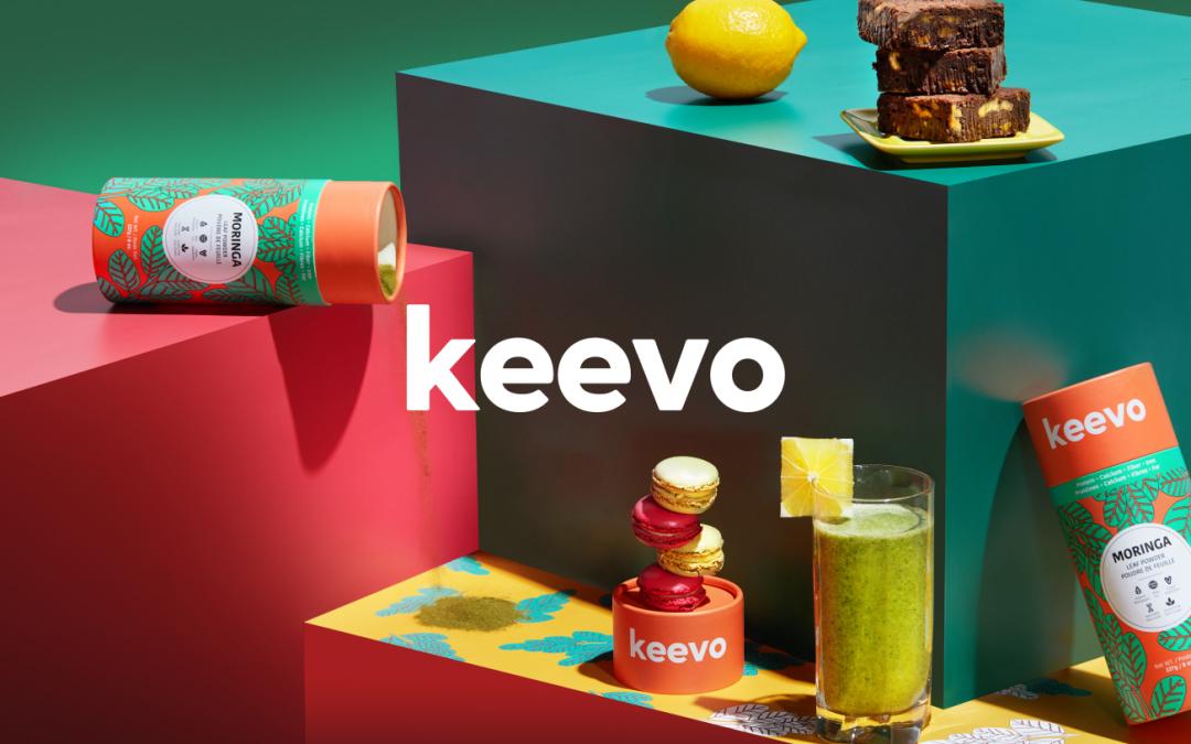 Keevo