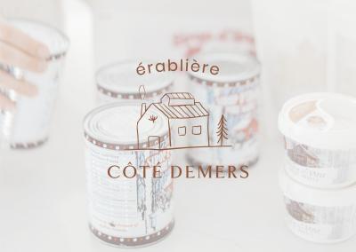 Érablière Côté-Demers